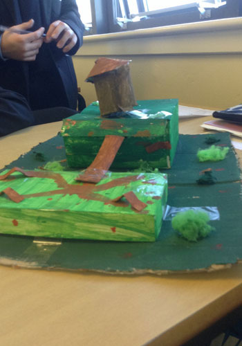 Year 7 Assessment - Historical Castles