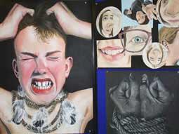Arts Work - Art