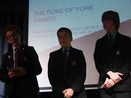 Duke of York Visit 2018 - General Photo Gallery